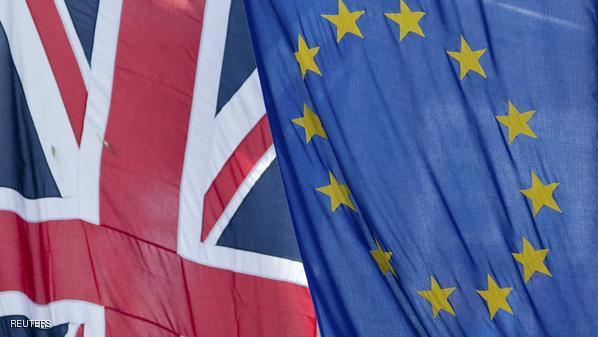 بريطانيا تستعد للخروج من الاتحاد الأوروبي