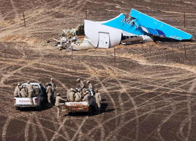 سقوط الطائرة «مؤامرة» على مصر أم روسيا؟