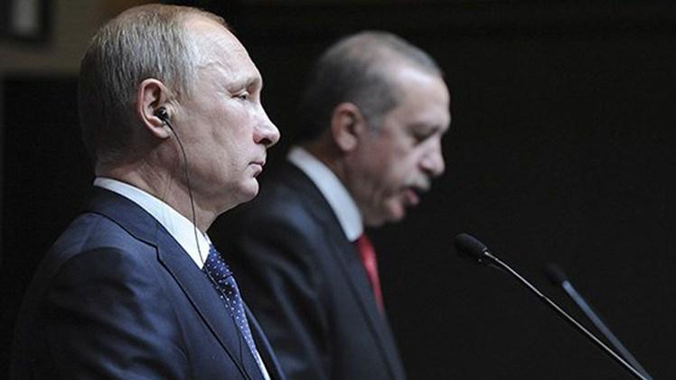 روسيا تقصف تركمان سوريا: إلى أين تتجه العلاقات التركية الروسية؟