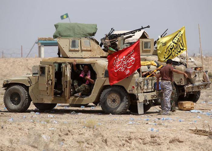 العراق المنهك.. مسرح الصراعات الإقليمية والدولية
