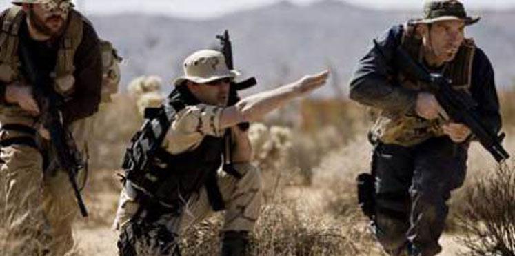 50 عسكرياً أميركياً في سوريا!