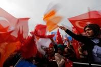 غداة الانتخابات التركية المبكرة