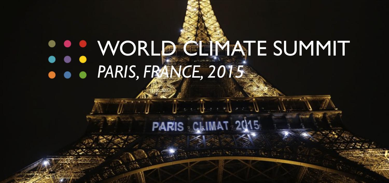 المؤتمر المناخي في باريس … بين التمنيات والواقع