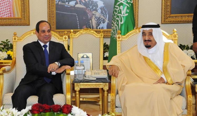 مصر والسعودية.. وحتمية شراكة جديدة