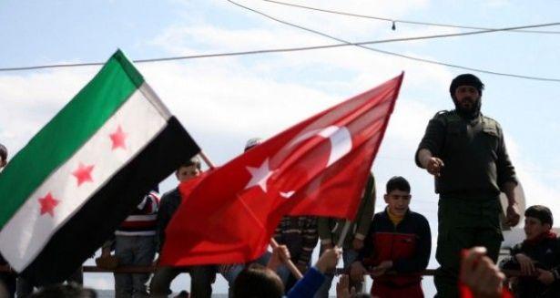 استهداف تركيا لإضعاف المعارضة والتمهيد لتعويم الأسد