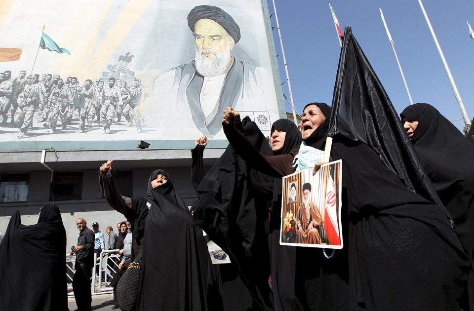 مشروع إيران الإقليمي… هل ينتهي؟