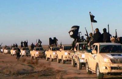 الجيش الأمريكي يعد خطة جديدة لمحاربة تنظيم «الدولة الإسلامية»