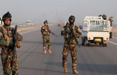 أزمة بين الداخلية العراقية وشرطة كركوك بعد المواجهات في مدينة طوزخورماتو