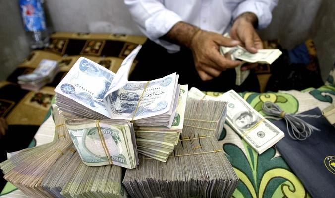 الدينار العراقي وخيارات أسعار الصرف