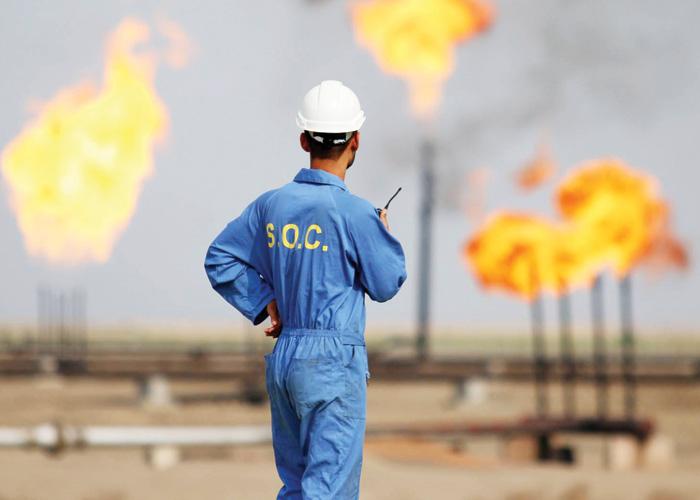 إنتاج النفط العراقي لم يعد مجديا