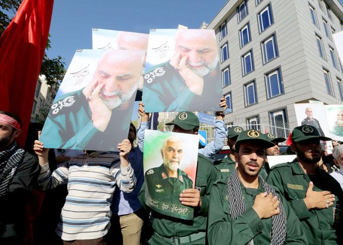 خسائر إيران في سوريا تدفعها إلى تغيير خططها