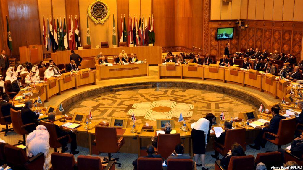 النظام العربي والمتغيرات الدولية