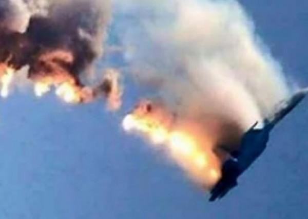 """أزمة """"سوخوي"""" الروسية وإرهاصاتها"""