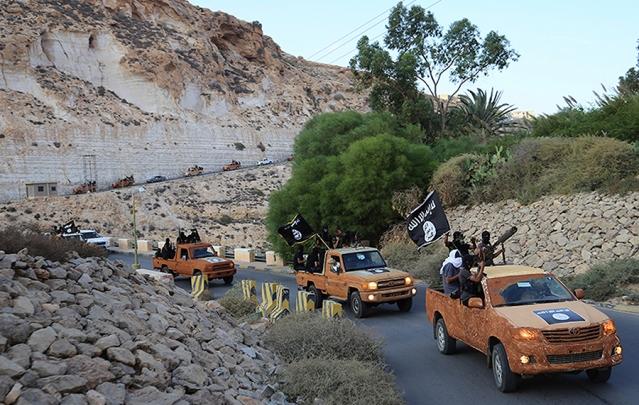 تنظيم «الدولة الإسلامية»: وجهات نظر داخلية جديدة