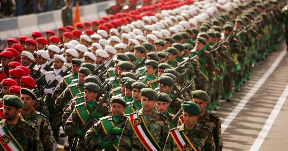 عن بروبجندا الانسحاب الإيراني من سوريا