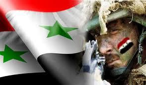 سورية: وداع المقاومة