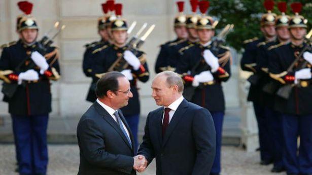 بوتين والغرب: اللعب بأعواد الثقاب في مخزن للقش