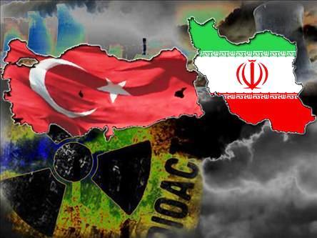 التنافس الجيو-ثقافي بين إيران وتركيا
