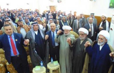 همهمات المصالحات العراقية السبع