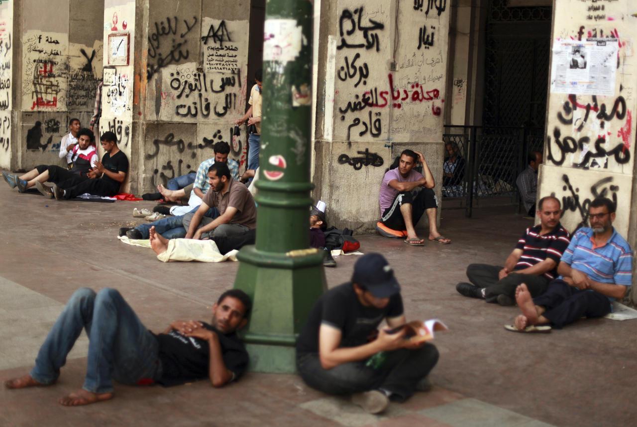 """تحولات ديموغرافية: سياقات انتشار ظاهرة """"الجيل الضائع"""" في المنطقة العربية"""