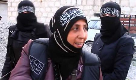 داعش يعيد صياغة دور المرأة بين صفوف التنظيمات الجهادية