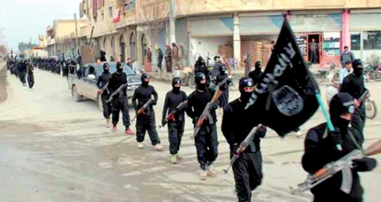 «داعش» يمد نفوذه إلى ليبيا والمتوسط