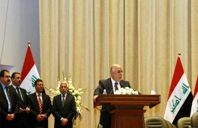العراق: اعتراضات قوية على محاولات حكومة العبادي تغيير ميزانية 2016