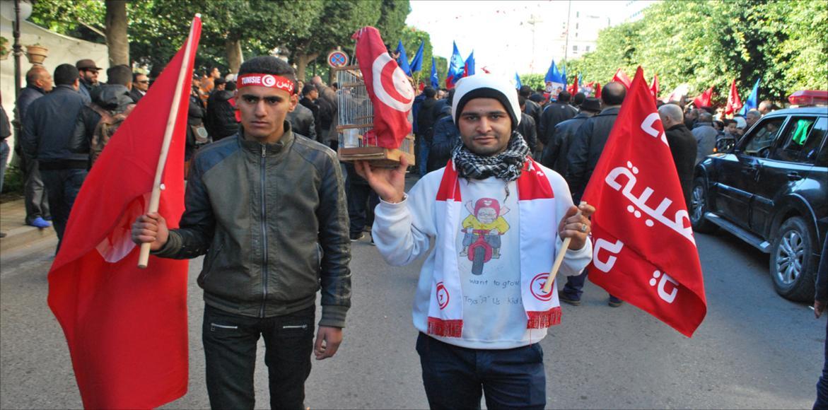 الثورات العربية تنتظر عقيدتها السياسية