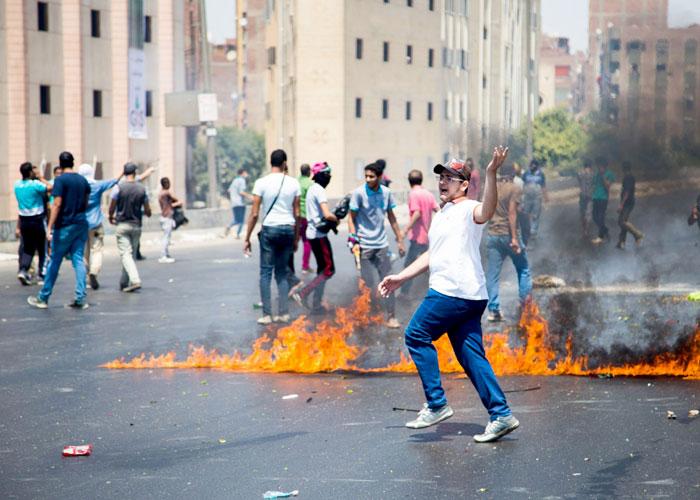 الأمن القومي يضيع وسط احتدام الصراعات العربية