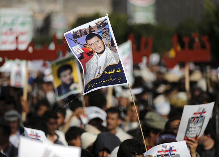 الحوثيون يشنون حملة اعتقالات في صفوف النشطاء والصحافيين