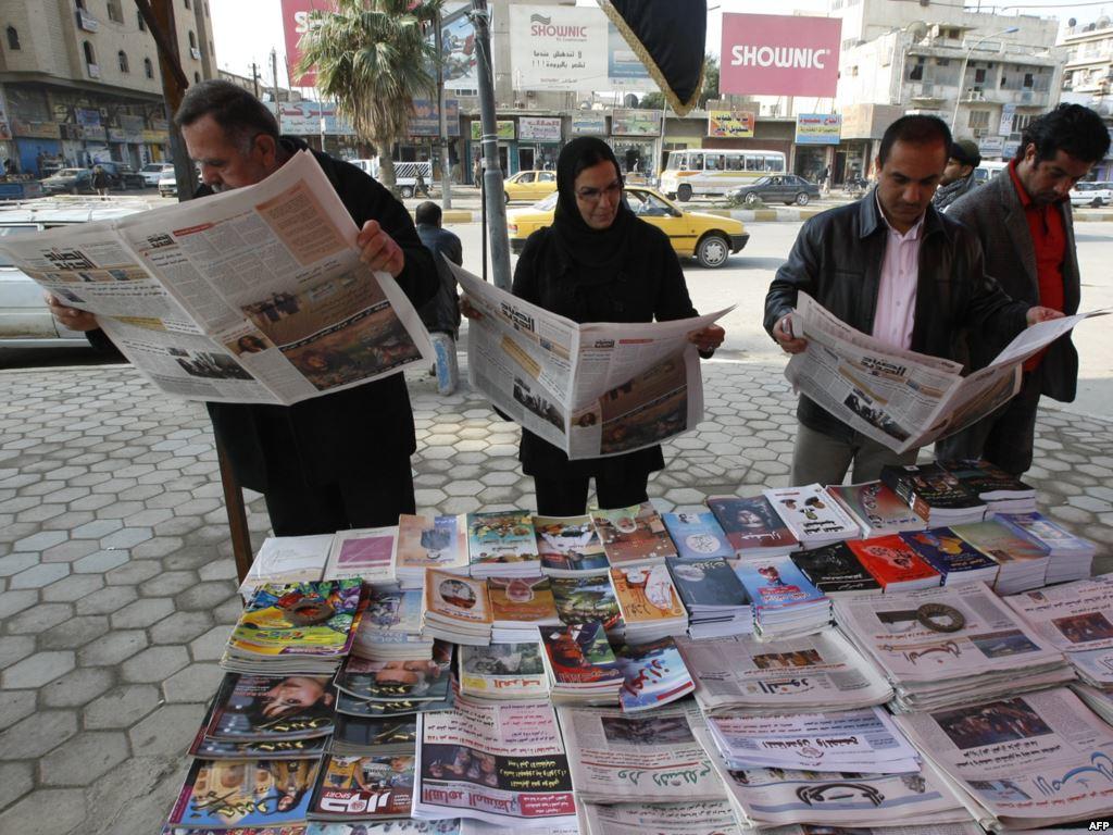 صحف عراقية: انحسار التأييد بين السنة لتنظيم «الدولة»… والفاسدون يلاحقون أموال الإعمار والسياسة الخارجية قاصرة