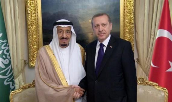 التعاون الاستراتيجي بين السعودية وتركيا في وجه التحديات