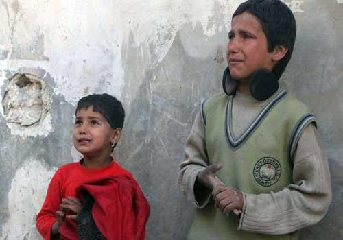 سوريا: التجويع في خدمة السياسة