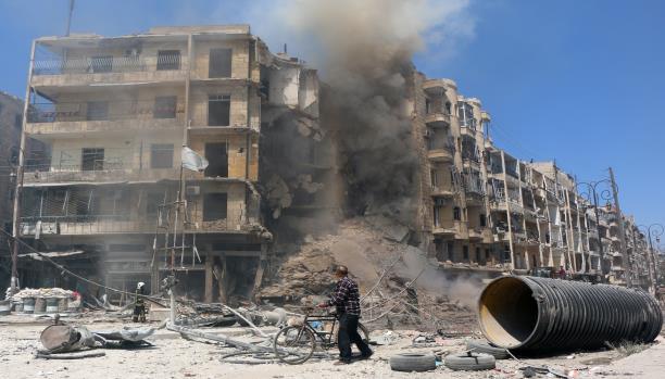 الصراع على الشمال السوري ومعركة عزل تركيا