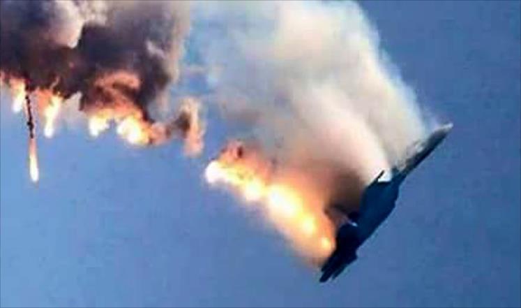 خرق روسيا للأجواء التركية.. حدود الصبر والاستفزاز