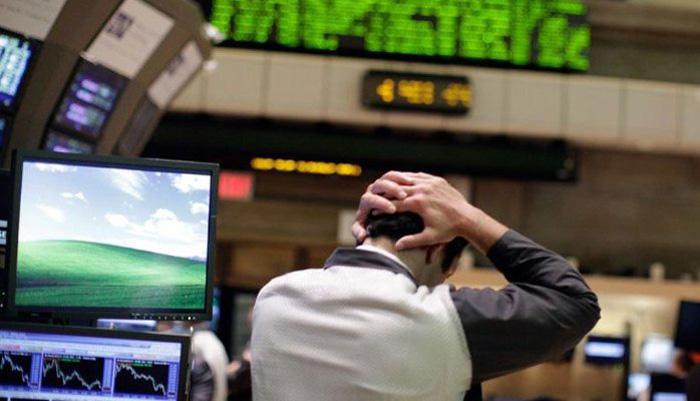الاقتصاد العالمي وضبط النفس