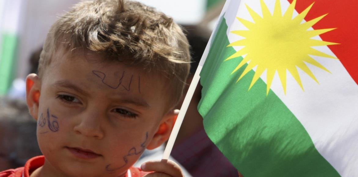 الدولة الكردية من وحي الربيع العربي