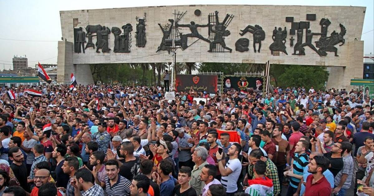 العراق وأسطوانة الفساد المستشري