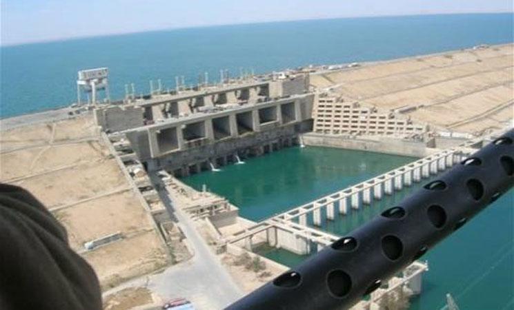 سيناريوهات مُكلفة: مخاطر انهيار سد الموصل في العراق