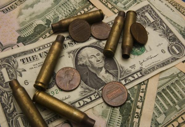 الاقتصاد زمن الأزمات والحروب