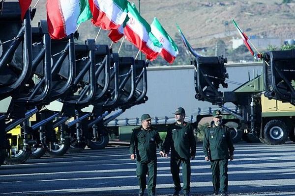 فورين بوليسى: الحرس الثوري هو من يحكم إيران