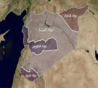 من وراء تقسيم سورية؟