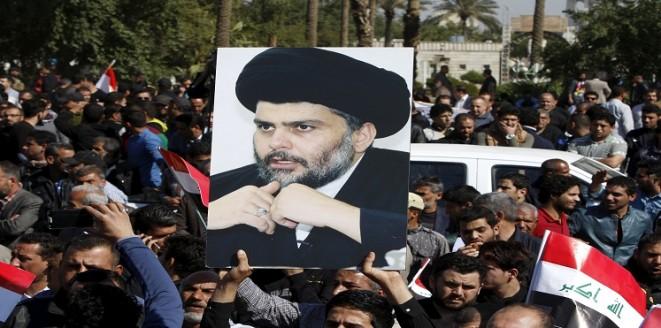 اسباب تظاهرات انصار الصدر