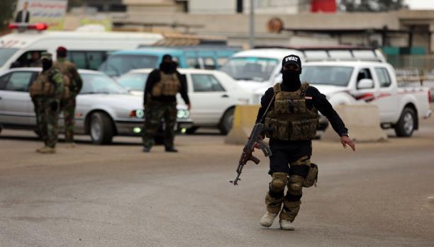 العراق: قتلى بتجدد هجمات المليشيات على المقدادية