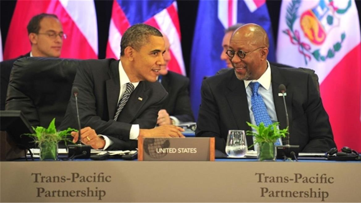 الصين والشراكة عبر المحيط الهادئ: تحديات وفرص