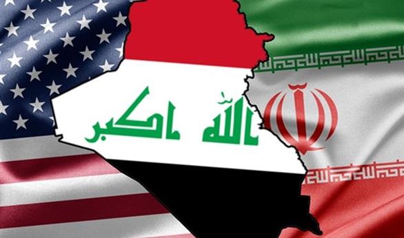 كتاب جديد يكشف خفايا صفقات واشطن وطهران بشأن العراق