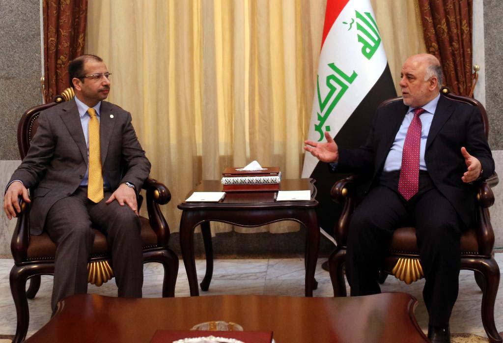 واشنطن تؤكد إصرارها على تثبيت أركان الحكم القائم في العراق