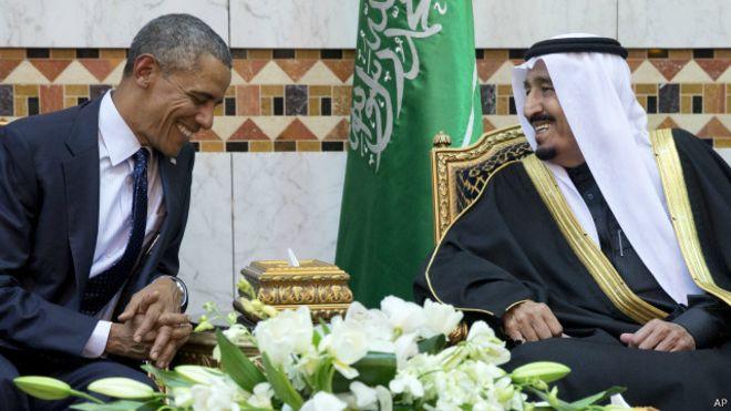 قمة الرياض لا تنتظر أوباما لتعديل ميزان القوى