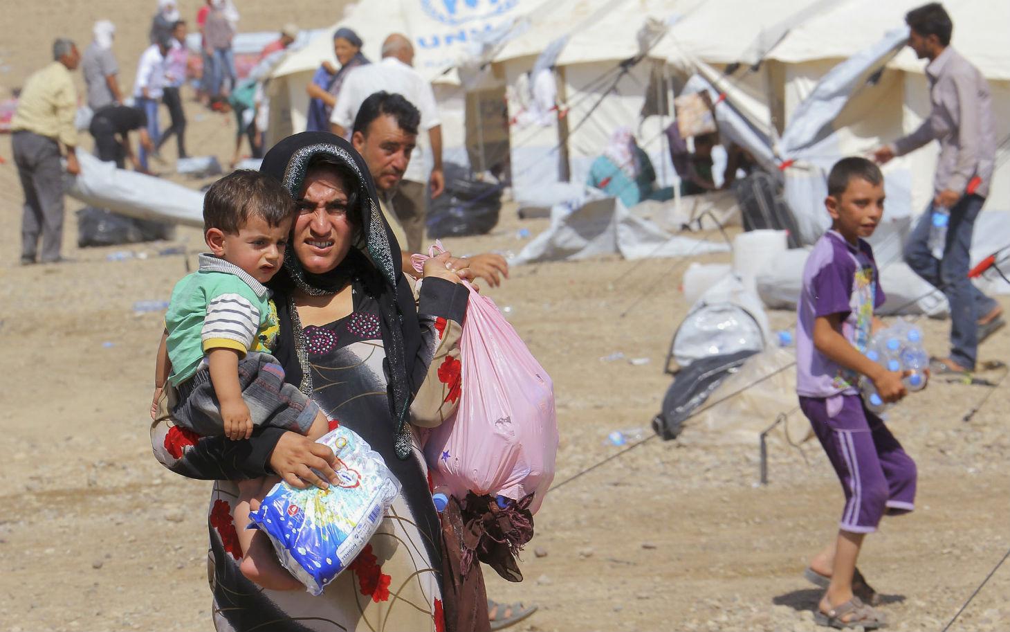 مستقبل غير أكيد: العيوب تظهر في اتفاق اللاجئين بين الاتحاد الأوروبي وتركيا