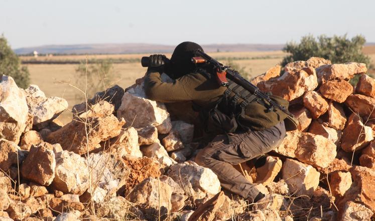 كيف يستعد النظام لمعركة حلب؟